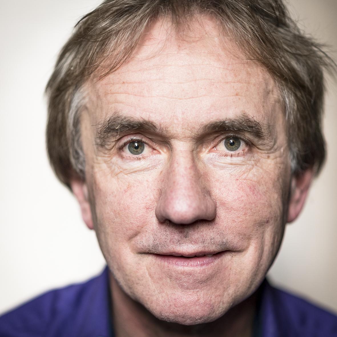 Ben Hergl Schauspieler