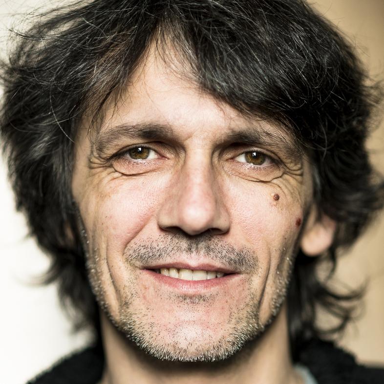 Patrick Frautschi Fachkraft für Veranstaltungstechnik