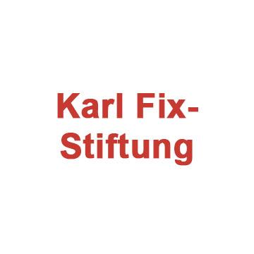 Karl Fix-Stiftung