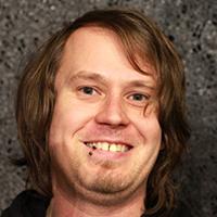 Kim Acker Fachkraft für Veranstaltungstechnik