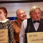 Landauer Leben - Ein Theaterweg durch die Jüdisch-Landauer Geschichte (Stationentheater)