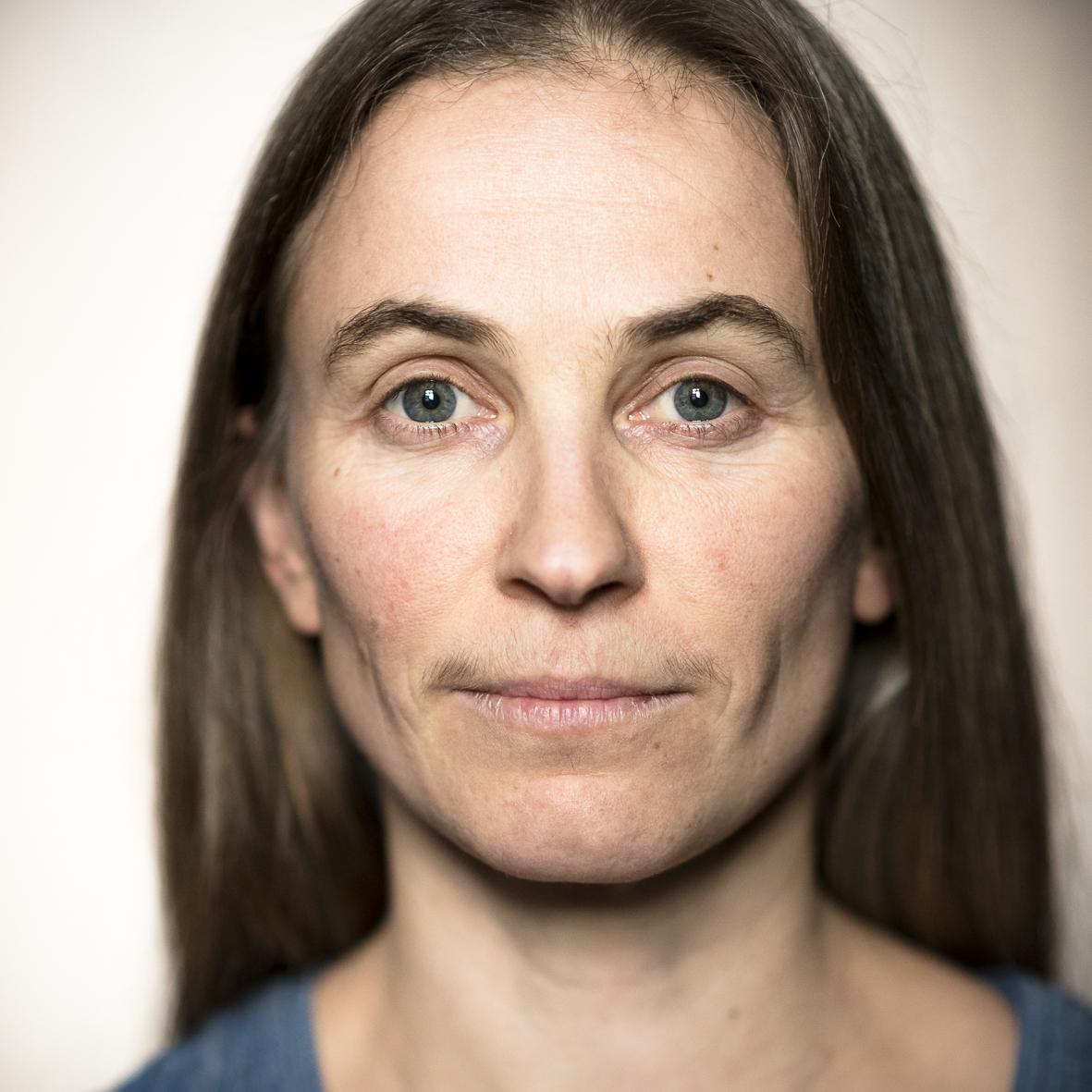 Miriam Grimm Schauspielerin