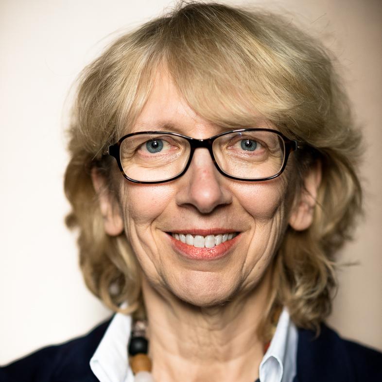 Monika Kleebauer Schauspielerin