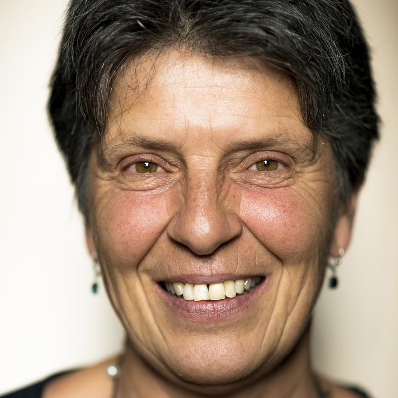 Regina Gehrmann