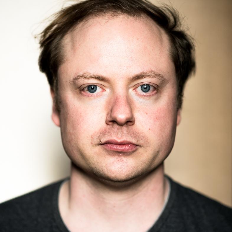 Stephan Wriecz Schauspieler