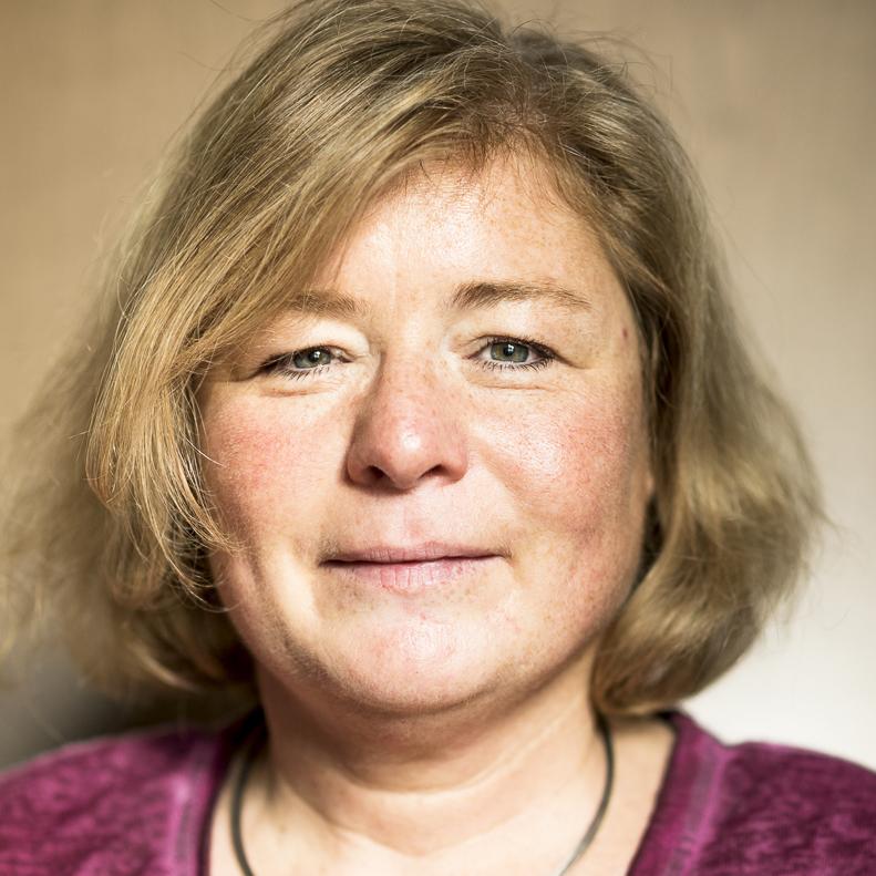 Gabi Forster