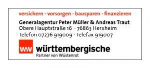 Adresse-Logo Peter Mu¨ller-Traut_2c_120x50_2c.indd